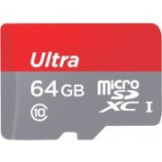 Shop New SanDisk Ultra 64 GB MicroSDXC Class 10 98 MB/s Memory Card