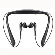 Samsung Bluetooth Headset Level U Pro ANC EO-BG935CB - професионални безжични слушалки за смартфони и мобилни устройства (черен)