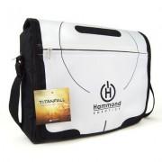Carry Case, Titanfall Messenger Bag Hammond Robotics