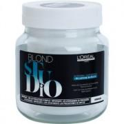 L'Oréal Professionnel Blond Studio Platinium Plus crema aclaradora 500 ml