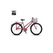 Bicicleta Colli Barra Fort Aro 26 Freio V-brake 36 Raias - 194
