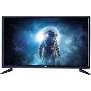 "Televizor TV 32"" LED Vox 32DSA314B, 1366x768 (HD Ready), HDMI, USB, T2"