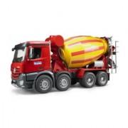 Bruder Kamion MB Arocs mešalica 036546