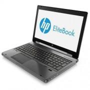 HP EliteBook 8570p 15 Core i5-3320M 2.6 GHz SSD 180 GB RAM 4 GB QWERTY