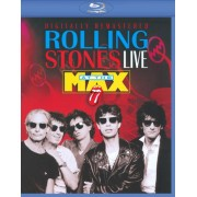 The Rolling Stones: Live at the Max [Blu-ray] [English] [1990]