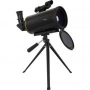 Omegon Télescope Maksutov Omegon MightyMak 90 avec chercheur LED