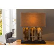 Stolná lampa Larisa