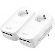 PowerLine TP-Link TL-PA8030P Kit AV1200