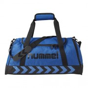 hummel Sporttasche AUTHENTIC - true blue/black | M