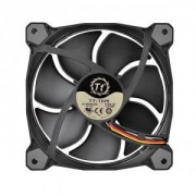 Вентилатор Thermaltake Riing 120x120x25 12v, 1500 RPM, LED WHITE, THER-FAN-F038-WT