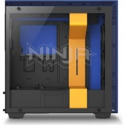 Кутия NZXT H700i Smart Ninja Edition Mid-Tower