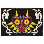 Pyramid Legend of Zelda - Majora's Mask Doormat