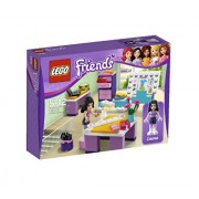 Lego Emmas Fashion Design Studio V29