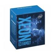 Xeon E3-1240 V6 dobozos