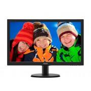 Philips Monitor LED 23,6'' PHILIPS 243V5LHSB