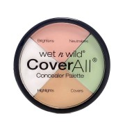Wet?n Wild CoverAll Concealer Palette