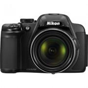 Nikon Aparat COOLPIX P520 Czarny
