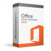 Office Home and Business 2016 (32/64bit) Pentru MAC