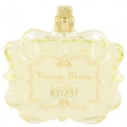 Jessica Simpson Vintage Bloom For Women By Jessica Simpson Eau De Parfum Spray (tester) 3.4 Oz