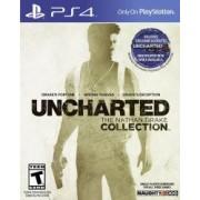 Joc Uncharted The Natan Drake Collection Pentru Playstation 4