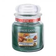 Yankee Candle Alfresco Afternoon candela profumata 411 g unisex