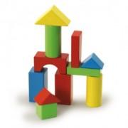 Дървени кубчета Гигант 50 бр. Vilac Cubes