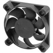 Evercool Fan 5cm, 3pin, 4500rpm, EC5010M12EA