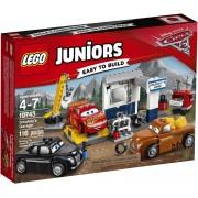 LEGO Juniors 10743 Smokeys Verkstad