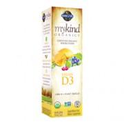 MYKIND ORGANICS D3 SPRAY (Vegan) (2oz) 59ml
