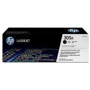 HP CE410A 305A sz. fekete