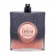 Yves Saint Laurent Black Opium Floral Shock eau de parfum 90 ml ТЕСТЕР за жени
