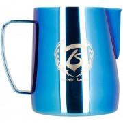 Barista Space mjölkskumningskanna 350 ml. blå