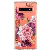 Carcasa Spigen Ciel Samsung Galaxy S10 Rose Floral