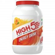 High5 Energy Drink - 2.2kg Jar - 2.2kg - Jar - Orange