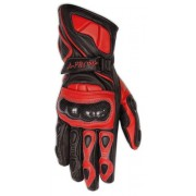 A-Pro Pista Red