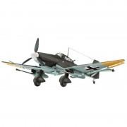 Avion Junkers Ju 87 GD Tank Buster Revell