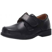 Florsheim Kids Boys' Berwyn Jr II Oxford, Black, 12 Medium Little Kid