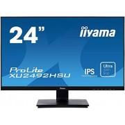 iiyama ProLite XU2492HSU-B1 - Full HD IPS Monitor