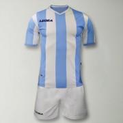 Legea - Completo Calcio Kit Belgrado Gold