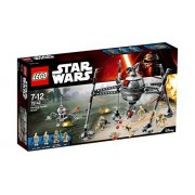 Lego Star · Wars Homing · Spider · Droid 75142 [Parallel import goods]