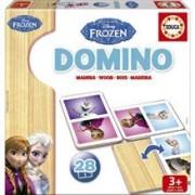 Domino Frozen 28 Piese