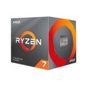 PROCESADOR AMD RYZEN 7 3800XT S-AM4 3A GEN. 105 W 3.9 GHZ TURBO 4.7 GHZ CACHE 32 MB/ 8 NUCLEOS/ SIN GRAFICOS INTEGRADOS /SIN VENTILADOR / GAMER ALTO RENDIMIENTO.