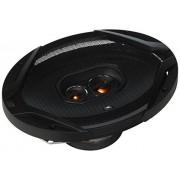 "JBL GX963 300W 6"" x 9"" 3-Way GX Series Coaxial Car Loudspeakers (Pair of 2, 600W Total)"