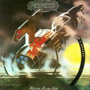 Hawkwind - Hall of the Mountain Grill (0724353003524) (1 CD)