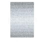 Kleine Wolke Badteppich Oslo 60 x cm Platin Polyester