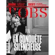 L'OBS - Le Nouvel Observateur