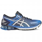 Asics Men's Running Gel Kinsei 6 Running Shoes - Electric Blue - UK 10/US 11 - Blue