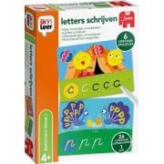 Ik leer - Letters schrijven