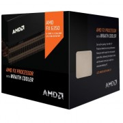 Procesor AMD FX X6 6350, 3900MHz, 8MB, socket AM3+, Wraith Cooler