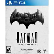 Warner Bros. Games Batman: The Telltale Series PlayStation 4 Standard Edition
